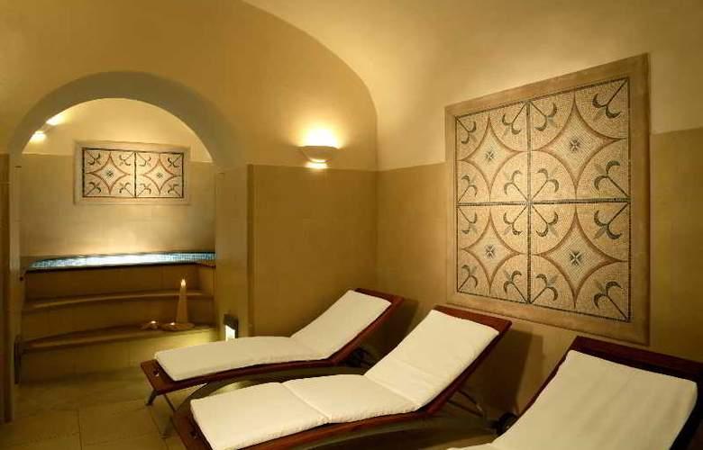 Grand Hotel Cocumella - Sport - 7