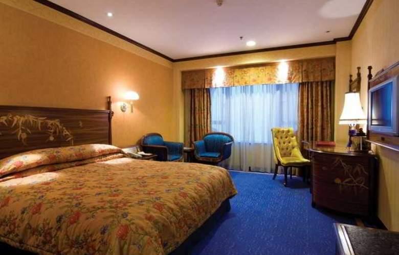 Lisboa Macau - Room - 9