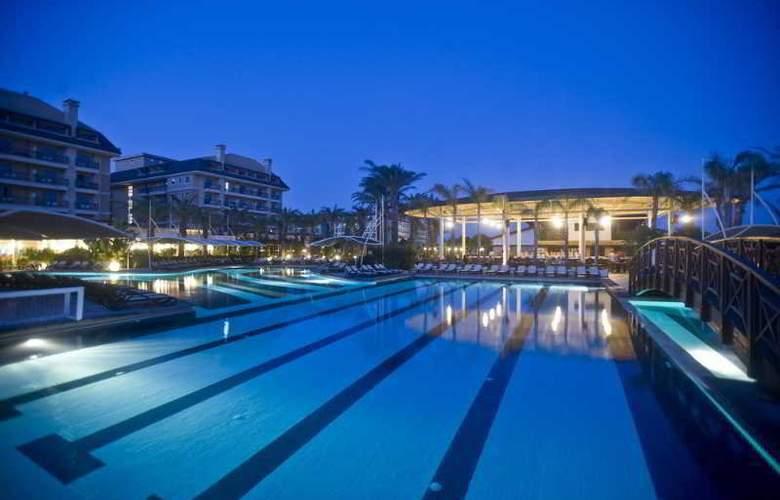 Crystal Family Resort&Spa - Pool - 14