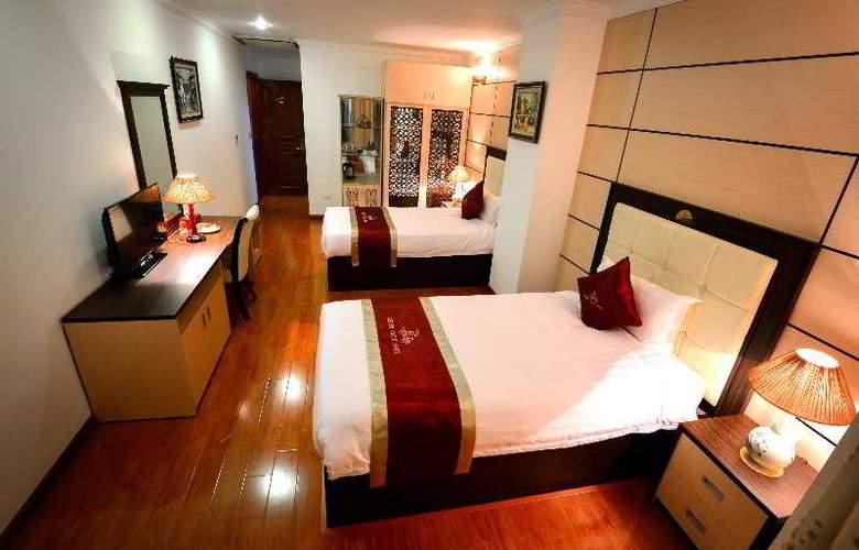 Golden Cyclo Hotel - Room - 32