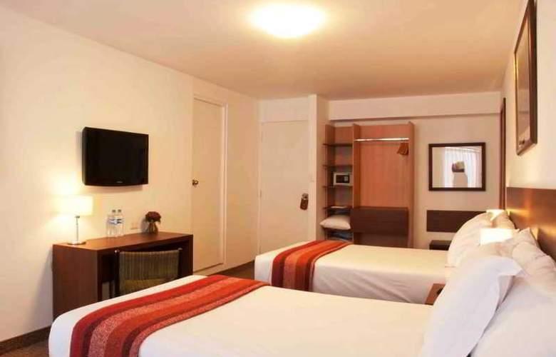 Tierra Viva Arequipa Plaza - Room - 4