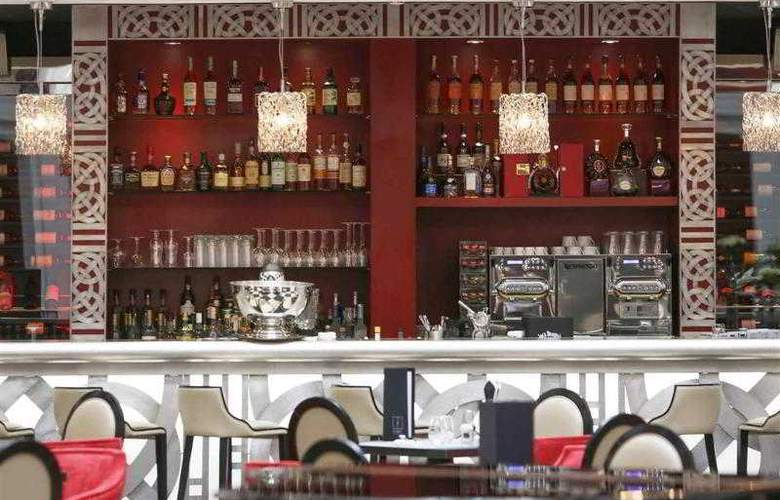 Le Regina Biarritz Hotel & Spa - Hotel - 21