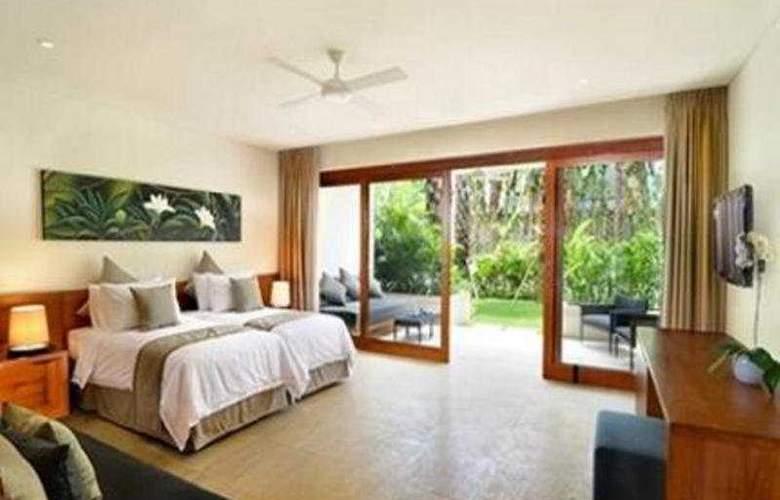 Semara Resort Seminyak - Room - 4