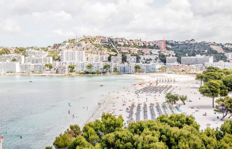 Pierre & Vacances Mallorca Portofino - Beach - 4