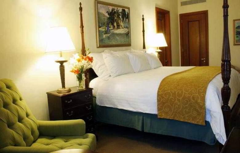 Marriott Hotel Tegucigalpa - Room - 2