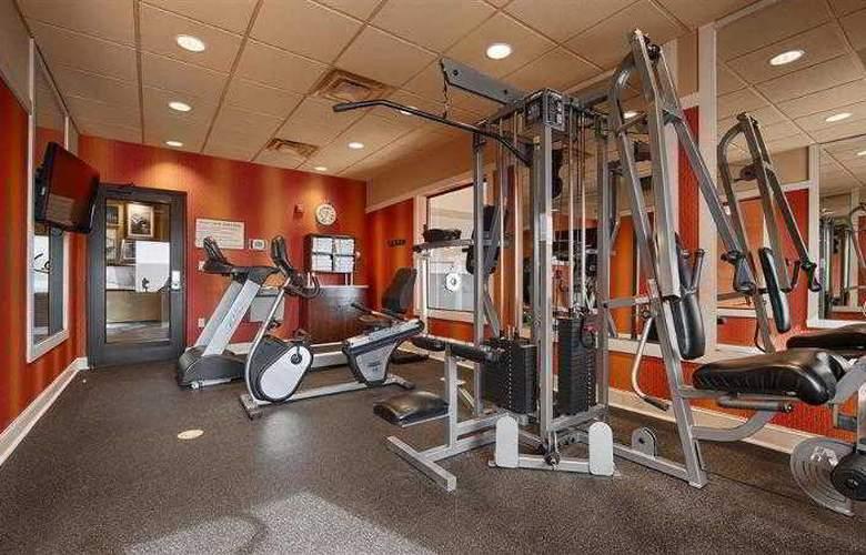Best Western Tupelo Inn & Suites - Hotel - 35