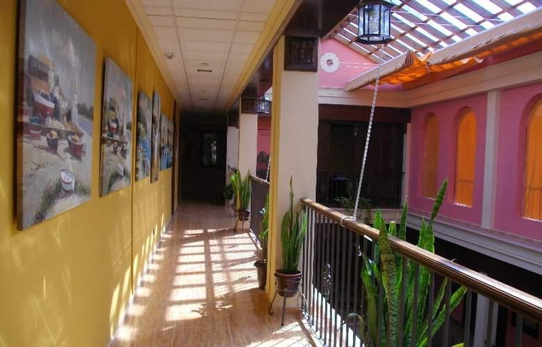 Pinomar - Hotel - 6