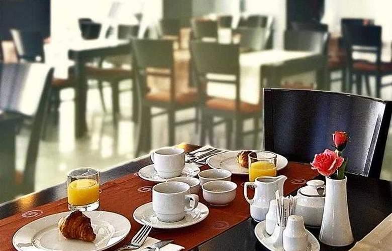 BEST WESTERN Hotel Stella - Hotel - 27