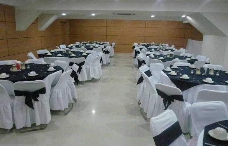 Pontevedra - Conference - 3