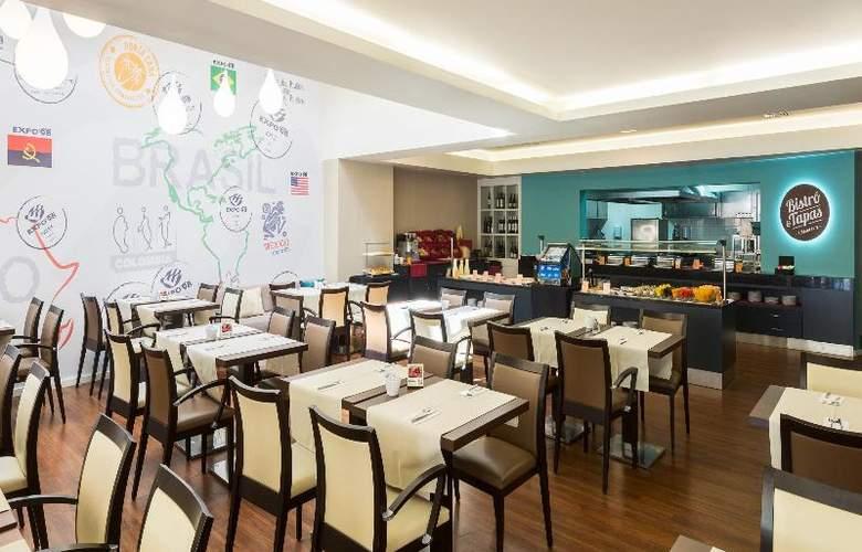 Tryp Lisboa Oriente - Restaurant - 15