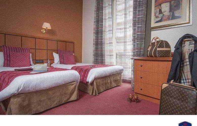 Best Western Roosevelt - Hotel - 28