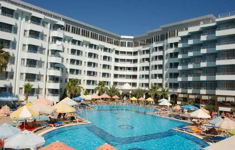 Grand Santana - Hotel - 0
