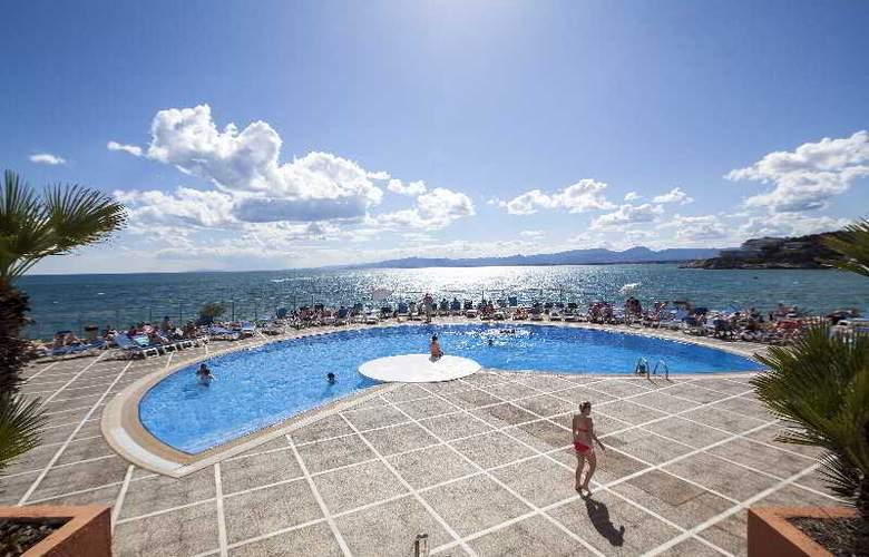 Best Negresco - Pool - 30