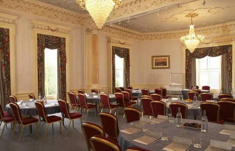 Hilton Avisford Park - Conference - 10