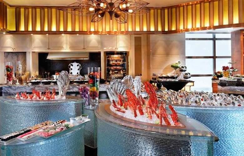 Sofitel Bangkok Sukhumvit - Restaurant - 129