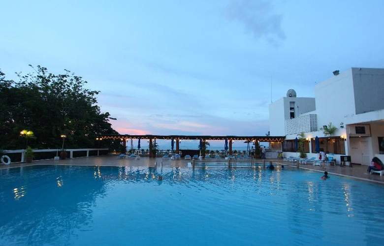 Copthorne Orchid Hotel Penang - Pool - 19