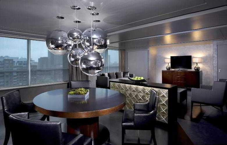 Le Westin Montreal - Room - 16