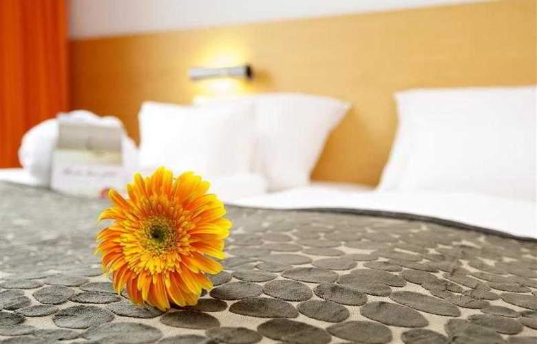 Best Western Hotel Am Schlosspark - Hotel - 22