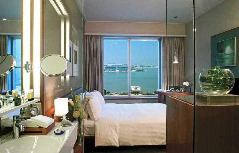 Novotel Hong Kong Citygate - Hotel - 4