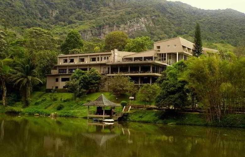 Amaya Hunas Falls - Hotel - 0