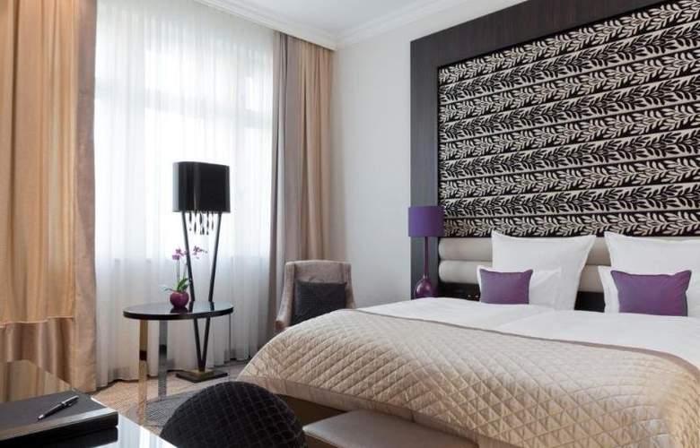 Steigenberger Grandhotel Handelshof Leipzig - Room - 1