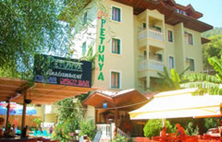 Club Petunya Apart - Terrace - 5