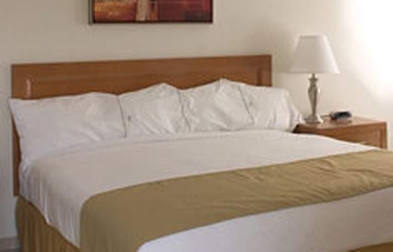 Holiday Inn Express Playacar - Room - 6