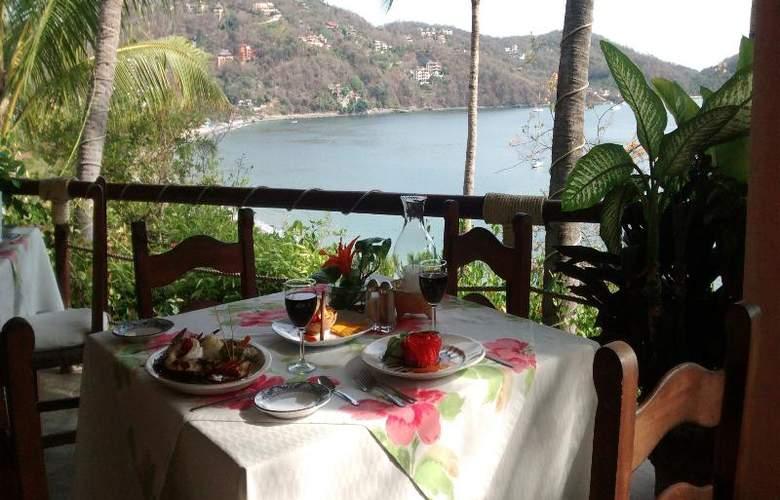 Catalina Beach Resort - Restaurant - 46