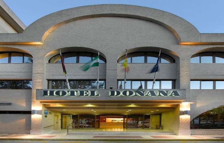 Macia Doñana - Hotel - 4