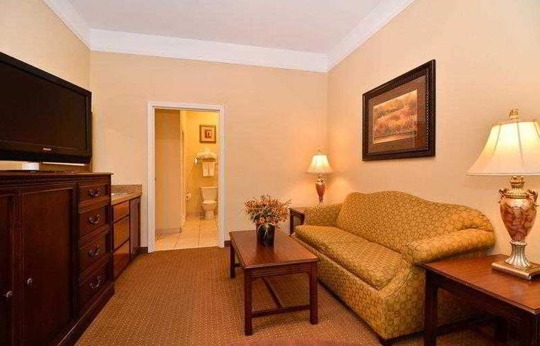 Best Western Plus Monica Royale Inn & Suites - Hotel - 28