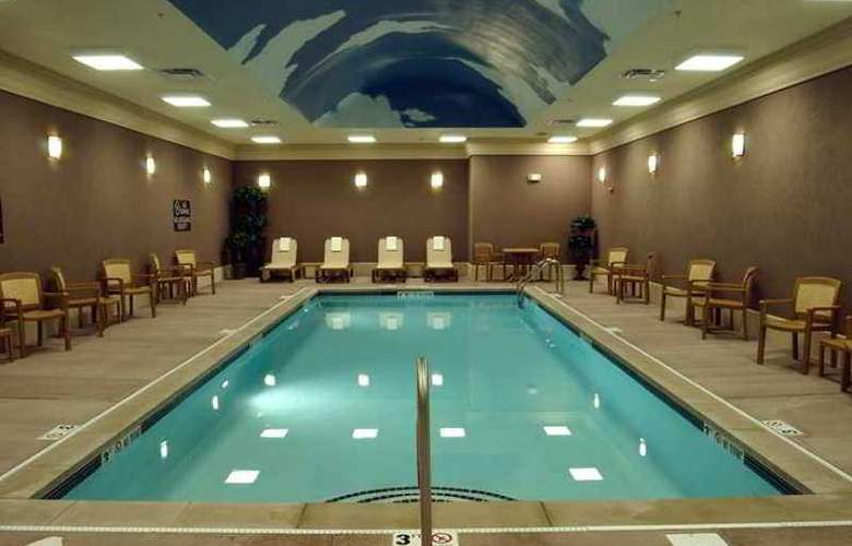 Homewood Suites by Hilton Indianapolis-Dwntow - Hotel - 4