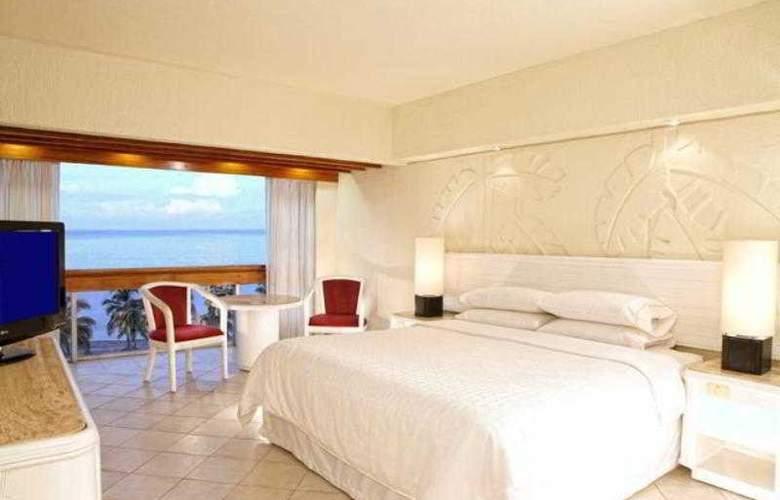 Sheraton Buganvilias Resort & Convention Center - Room - 16