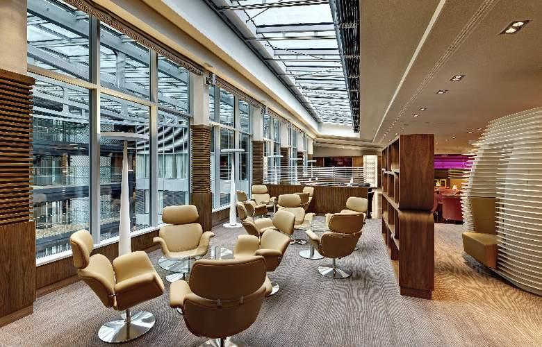 Hilton Frankfurt Airport - General - 6