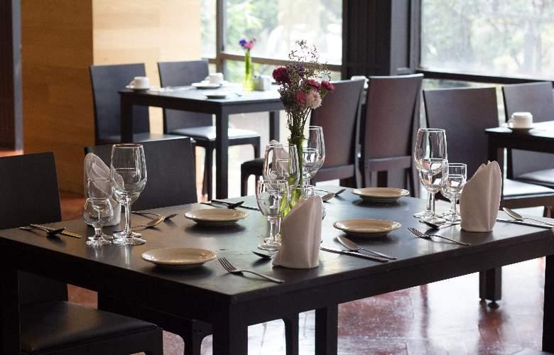 El Ejecutivo By Reforma Avenue - Restaurant - 35