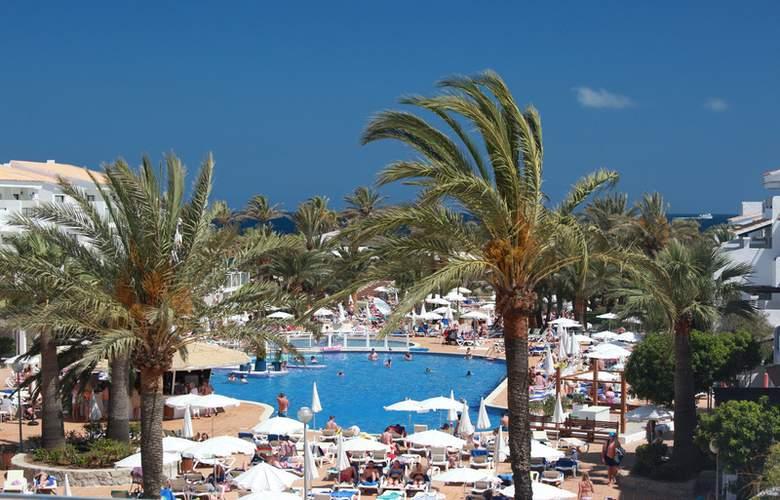 Club Bahamas Ibiza - Pool - 1