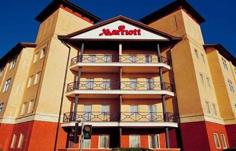 Bexleyheath Marriott - Hotel - 8