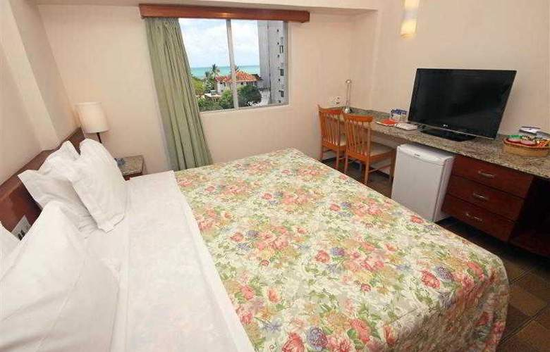 Manibu Recife - Hotel - 25