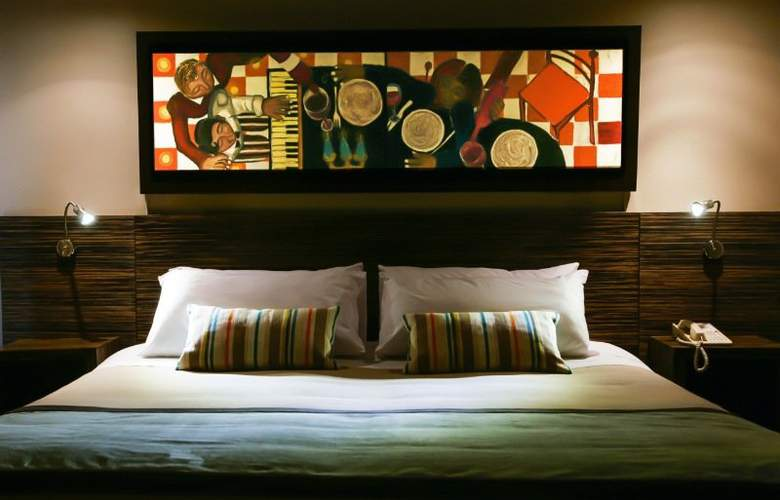 GEN Rooms - Room - 2