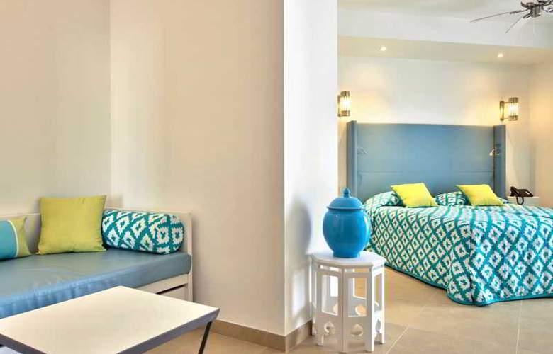 db San Antonio Hotel + Spa - Room - 17