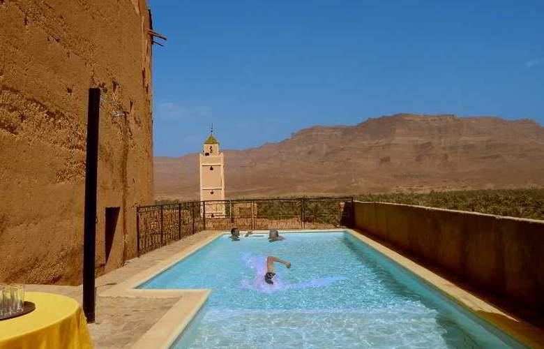 Kasbah Oulad Othmane - Pool - 10