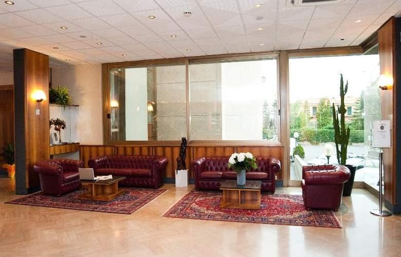 Minerva Arezzo - Hotel - 6