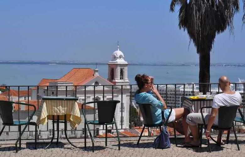 Hello Lisbon Castelo Apartments - Hotel - 1