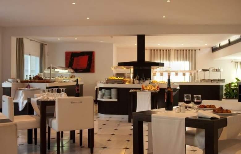 Prinsotel Mal Pas - Restaurant - 6