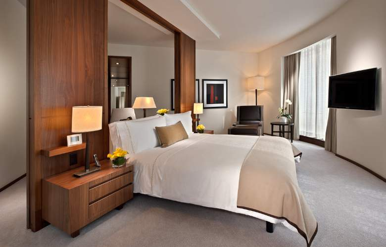 The Langham Place - Room - 3