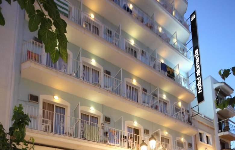 Alameda - Hotel - 0