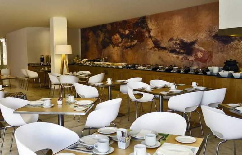 Fiesta Inn Leon - Restaurant - 11
