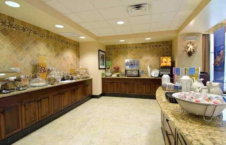 Hampton Inn & Suites Rogers - Hotel - 4