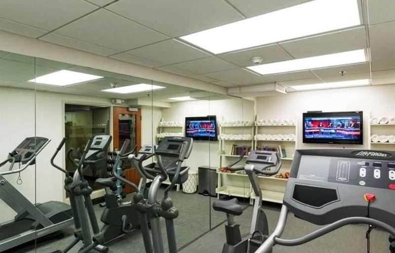 The Boxer Hotel Boston - Sport - 4