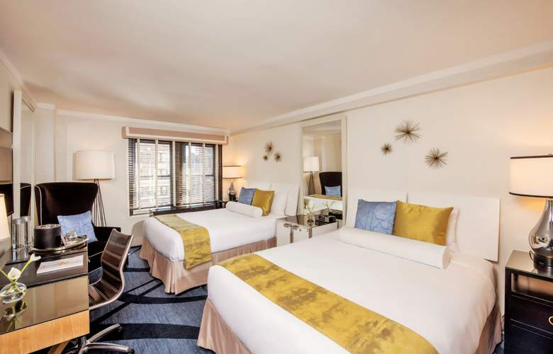 Iberostar 70 Park Avenue - Room - 12