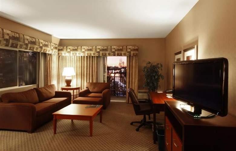 Best Western Plus Bayside Hotel - Room - 25